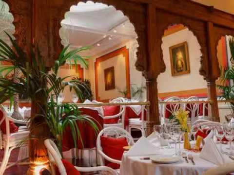 Indian Restaurant Interior Design Ideas Youtube