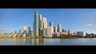 Londres va devenir le Manhattan européen