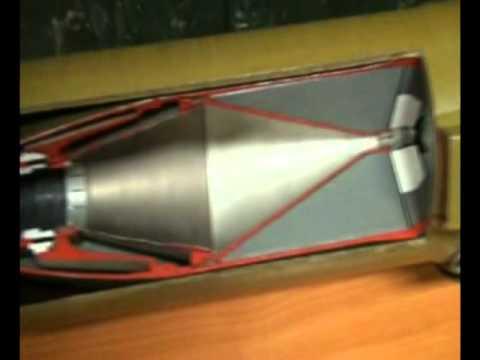 9M114 Sturm irányított rakéta