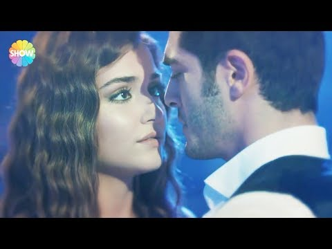 Bol Kaffara Kya Hoga Cover | Hayat and Murat |