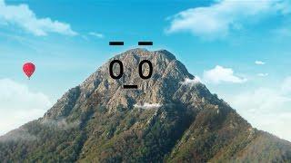 Repeat youtube video YOSOY – La Montaña y el Globo