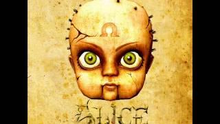 The Alice in wonderland soundtrack