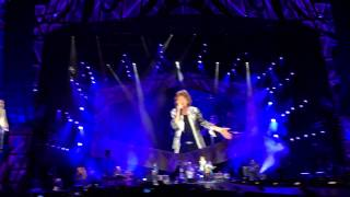 The Rolling Stones - Streets of love (Live Circus Maximus 2014) HD