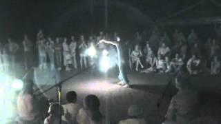 Fire Show на фестивале ФАРТ 2012 (02.08.2012)