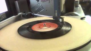 jesse lee turner -- al right be that way 45 rpm