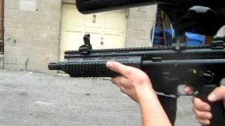 Operation Milsim Shoots: New BT TM-15