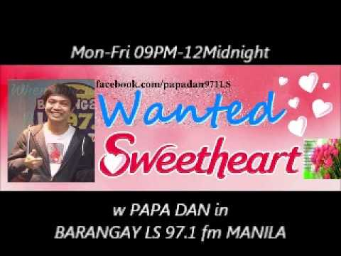 Wanted Sweetheart June 18 2015