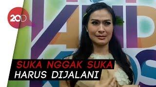 Download Video Penjelasan Panjang Lebar Iis Dahlia soal Usir Peserta Audisi MP3 3GP MP4