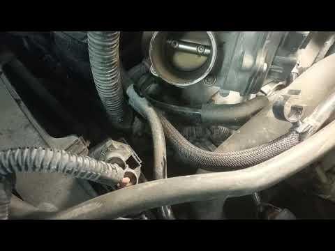 Форд фокус 2 снятие стартера, общая информация
