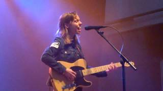Julien Baker - Rejoice - Live @ Sideways, Helsinki June 17, 2016