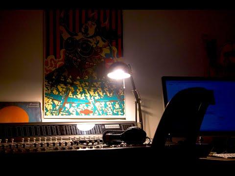 Mezclo tu canción en vivo - Traffiker (Rock)