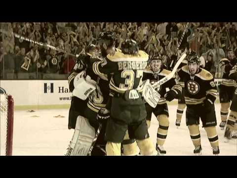 Boston Bruins: 2011 Stanley Cup Champions - History Will Be Made