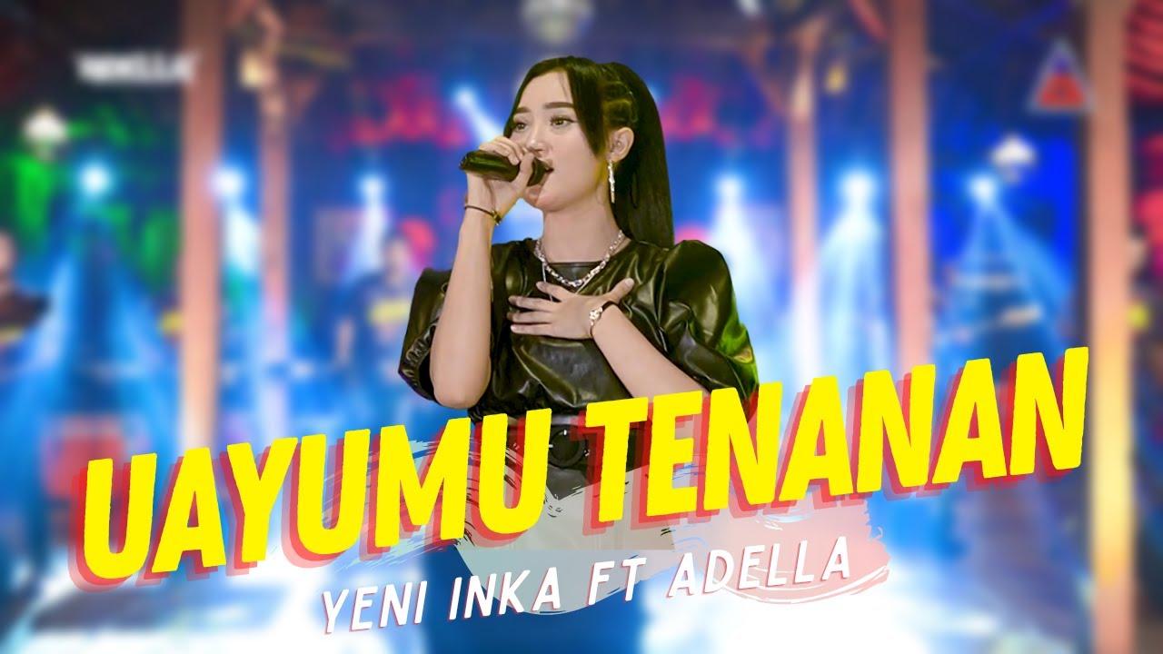 Download Yeni Inka ft. Adella - ANGEL - Uayumu Tenanan Ora Editan  (Official Music Video ANEKA SAFARI)