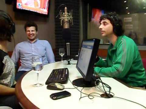 LA CALABAZA - RADIO PALERMO 94,7 FM BUENOS AIRES