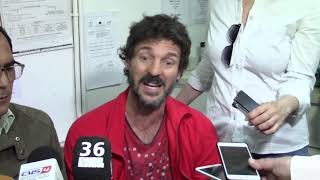 #Epuyen #HantaVirus conferencia de prensa de zona sanitaria