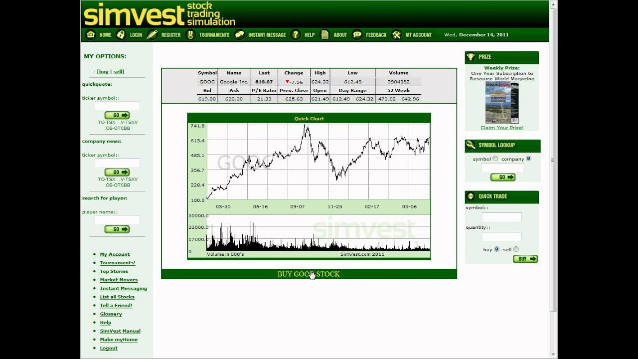 Simple Ways to Invest in the Stock Market - wikiHow