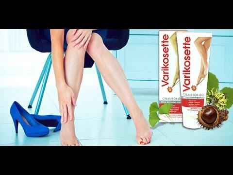 Крем мазь от варикоза на ногах отзывы  Антиварикозный крем Cream of varicose veins