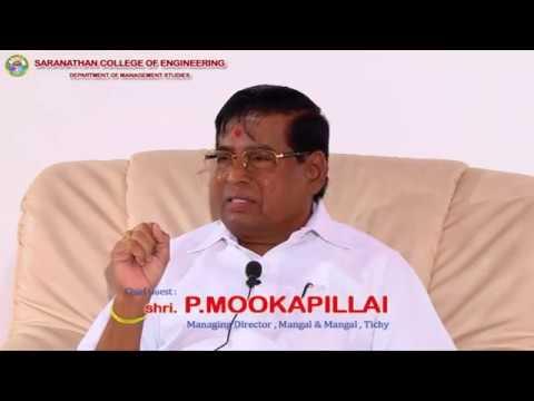 Mudivedu Munneru 2016- Part 2 Dr.K.Karthikeyan Interviewed Shri.P.Mookapillai / # Talk Show in Tamil