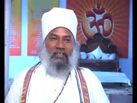 Swami Krishnanand Ji on Ma Ganga- The Live Goddess (Episode 3)