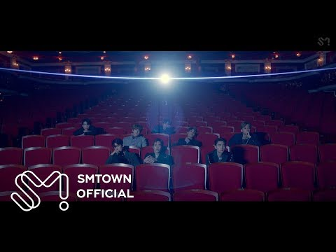 "Image of EXO 엑소 ""Love Shot"" MV"