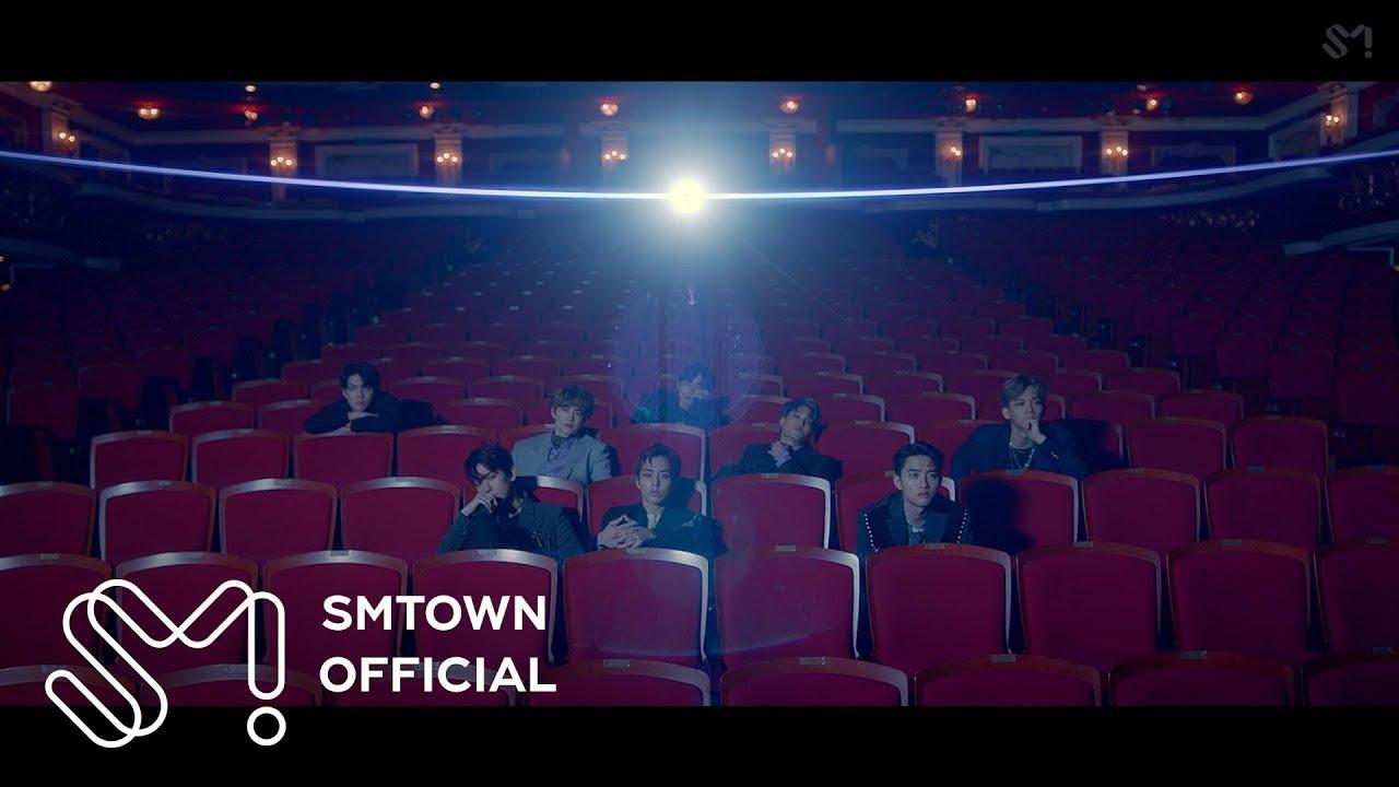 """EXO 엑소 """"Love Shot"""" MV #1"""