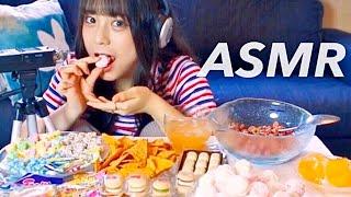 【爆食】好きなだけ食べまくる動画