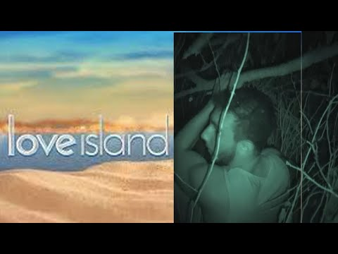 Download SNEAKING Into Love Island 2021! (Making National News)