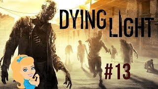 Dying Light 13 - Your Head Went KABOOM!