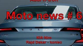 Moto news # 6