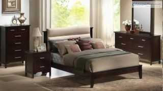 Kendra Bedroom Collection From Coaster Furniture