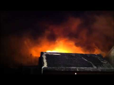 3 Hamilton Fire Dec 19 2012