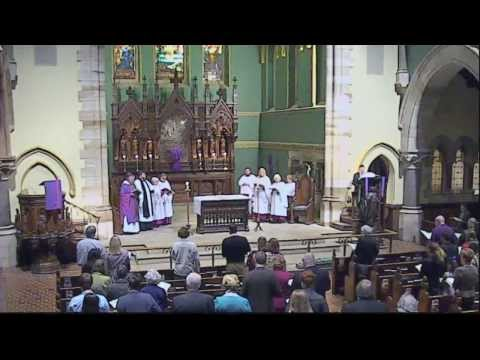 2014-03-16 Second Sunday in Lent