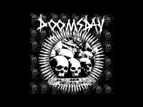 Doomsday - Crudo, Ruidoso, Apestoso, Molesto