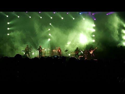 Boshe Achi Eka - Warfaze live from Big Rock Day