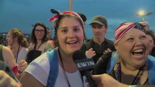 World Youth Day 2016 #27 - On Location