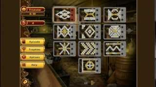 Hoyle Illusions: Mahjongg (Gameplay)