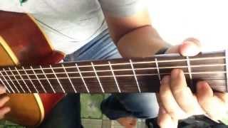 Guitar Disco: Dáng em