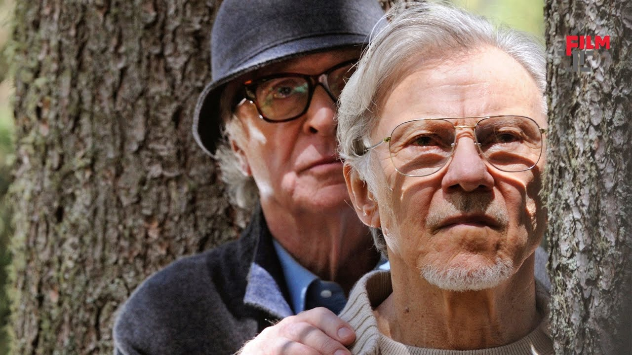 Youth (Paolo Sorrentino, 2015) - Official Trailer