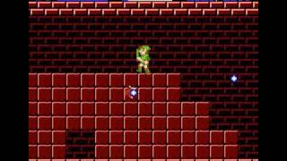 Let's Beat Zelda Ii: The Adventure Of Link - 06 - Iron Knuckle Sandwich