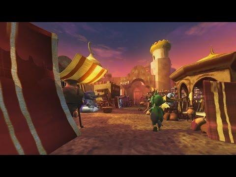 Tabaluga und die Zeichen der Zeit (Trailer)