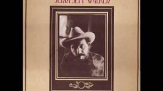 """Jerry Jeff Walker """"Hairy Ass Hillbillies"""""""