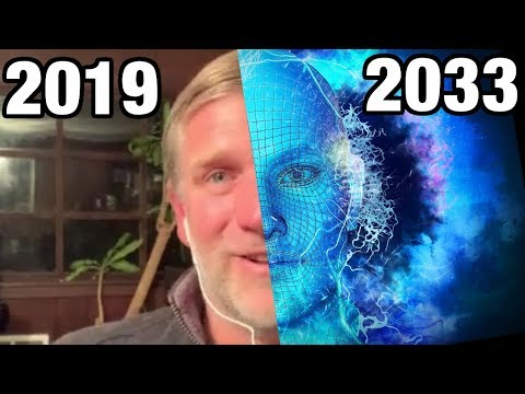 Transhumanism Future Predictions With Zoltan Istvan