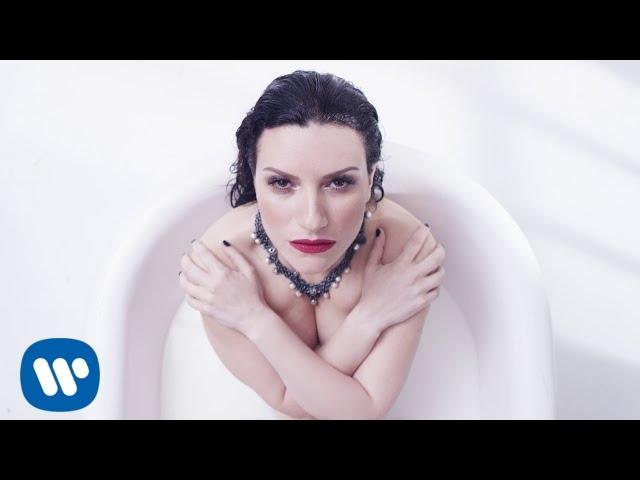 Laura Pausini se desnuda para el videoclip de su tema 'He creído en mí'