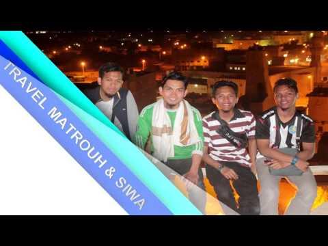 Jaulah Matrouh & Siwa 2016