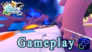 SLIDE - Animal Race PC Demo