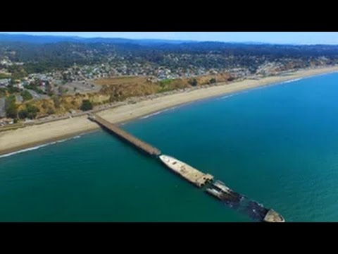 Seacliff Aptos, CA, Drone Video Tour, Bryan MacKenzie, Realtor, Coldwell Banker