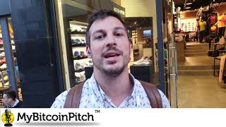 Isn't it a scam? - FAQ about Bitcoin by Sergio Stephano (Adaptia)