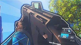 new r vn gameplay on infinite warfare new r vn free dlc weapon gameplay live new iw dlc weapon