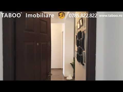 Apartament in Selimbar de vanzare cu 3 camere decomandate 70 mp utili mobilat si utilat from YouTube · Duration:  1 minutes 46 seconds