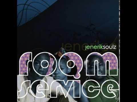 Jenerik Soulz - Room Service